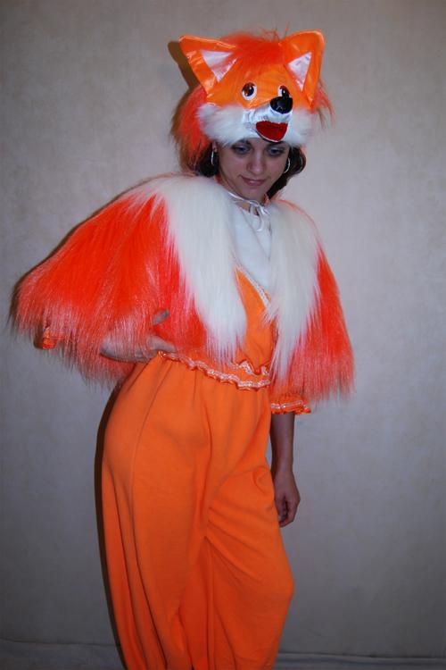 Архивы новогодний костюм лисы для взрослых  Карнавальные