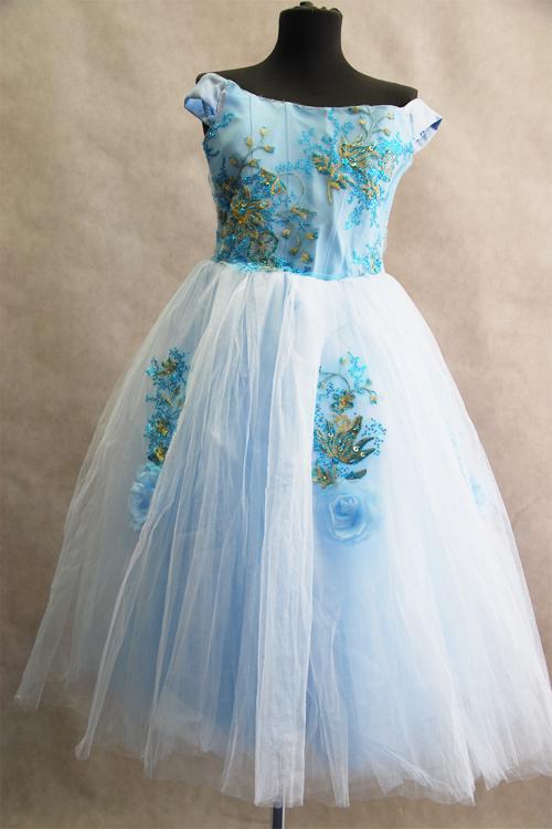 идеи нарядного платьица для девочки